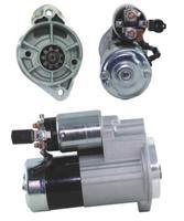 محرك بدء 12 فولت جديد M0T60181 M0T60181A 23300-0W010 لسيارة إنفينيتي QX4 96-00 لسيارة نيسان باثفندر 3.3