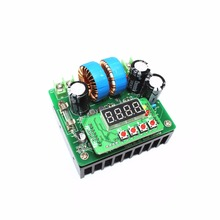 Digital Display DC-DC DC Boost Module, 400W Constant Voltage Current, DIY Module BST-400W