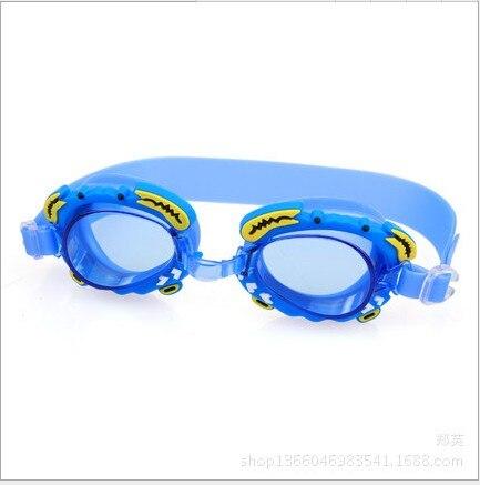 Swimming Goggles Anti Fog Cartoon Animal Kids Waterproof Children Crab Swim Eyewear Pool Beach Glasses SWIMMING MASK, speedo