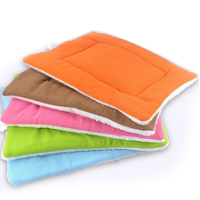 Winter Dog Bed House For Pet Blanket Small Medium Dogs Cat Sleeping Beds Kennel Cushion Mat Designs