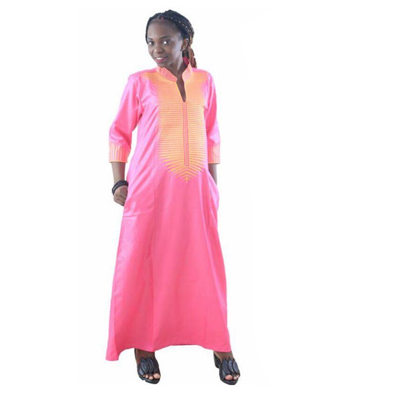 H & D συν μέγεθος αφρικανικές γυναίκες - Εθνικά ρούχα - Φωτογραφία 5