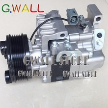 High Quality Air Conditioner AC Compressor With Clutch For Mazda 5 M Pump