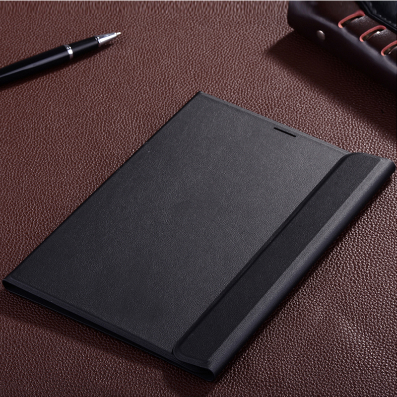 imágenes para S-GUARD caso de la cubierta de Cuero Protectora de LA PU Para samsung galaxy Tab S2 8.0 SM-T710 T713 T715y t719c tablet cuero de la pu Magnética caso