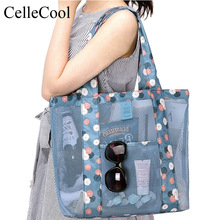 High Quality Travel Bag Outdoor Organizer Multifunctional Sport Swimming Bags  Makeup Beach