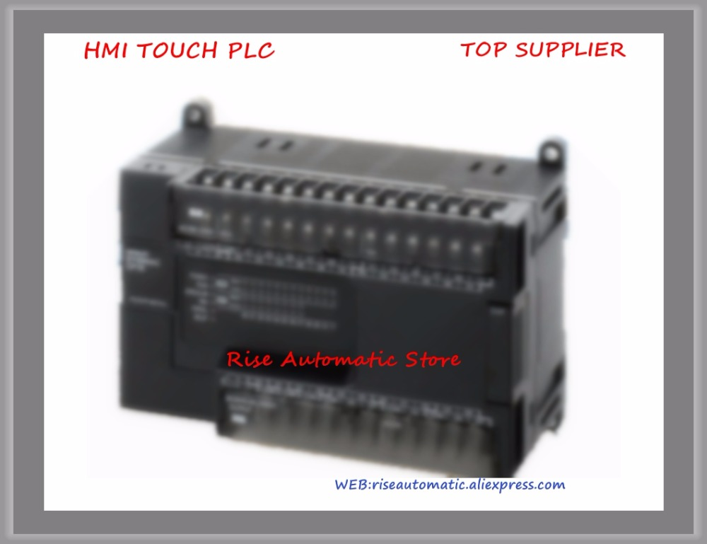 New original 18 DI 12 DO Relay Programmable Logic controller CP1L-EM30DT-D CP1L-EM30DR-D CP1L-M30DR-A 100-240V new original programmable logic controller cp1e n60dr a rc full replace cp1e n60dr a 100 240v