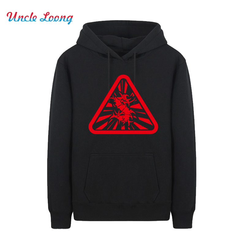 Winter Fashion High-quality mens SEPULTURA Tribal Logo Novelty O-neck Casual Hoodies Sweatshirts Size XS-XXL