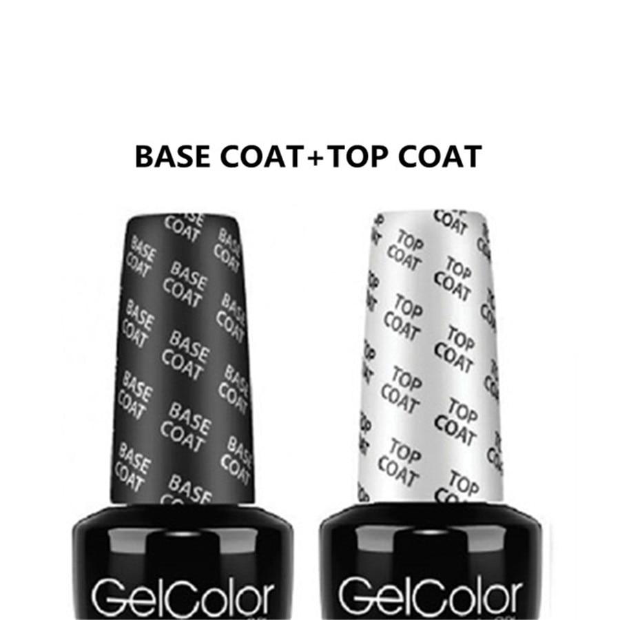 Hot Primer Acrylic Gel polish opie 15ml UV Top Base coat Off LED UV Gel Polish Foundation For UV Gel Nail Polish