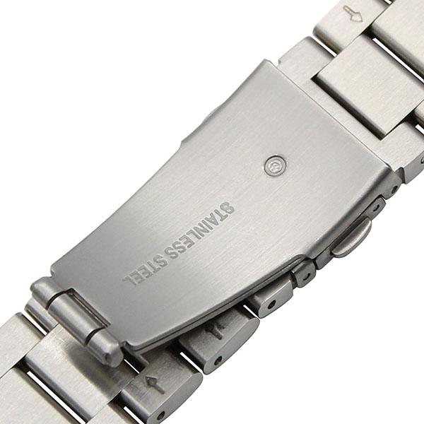 22 мм нержавеющая сталь ремешок + быстрого выпуска шпильки для samsung шестерни С3 классический пограничные часы наручные ремешок ссылка браслет