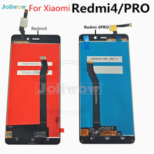 цены на LCD For xiaomi redmi 4 PRO lcd Display Digitizer Assembly Touch Screen  Replacement FOR Xiaomi redmi 4 LCD  в интернет-магазинах