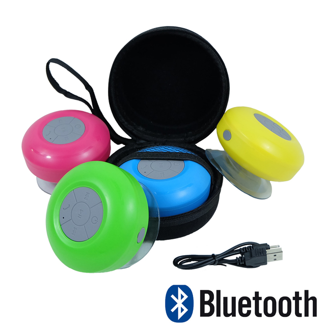 Emejing Badkamer Speaker Bluetooth Photos - Modern Design Ideas ...