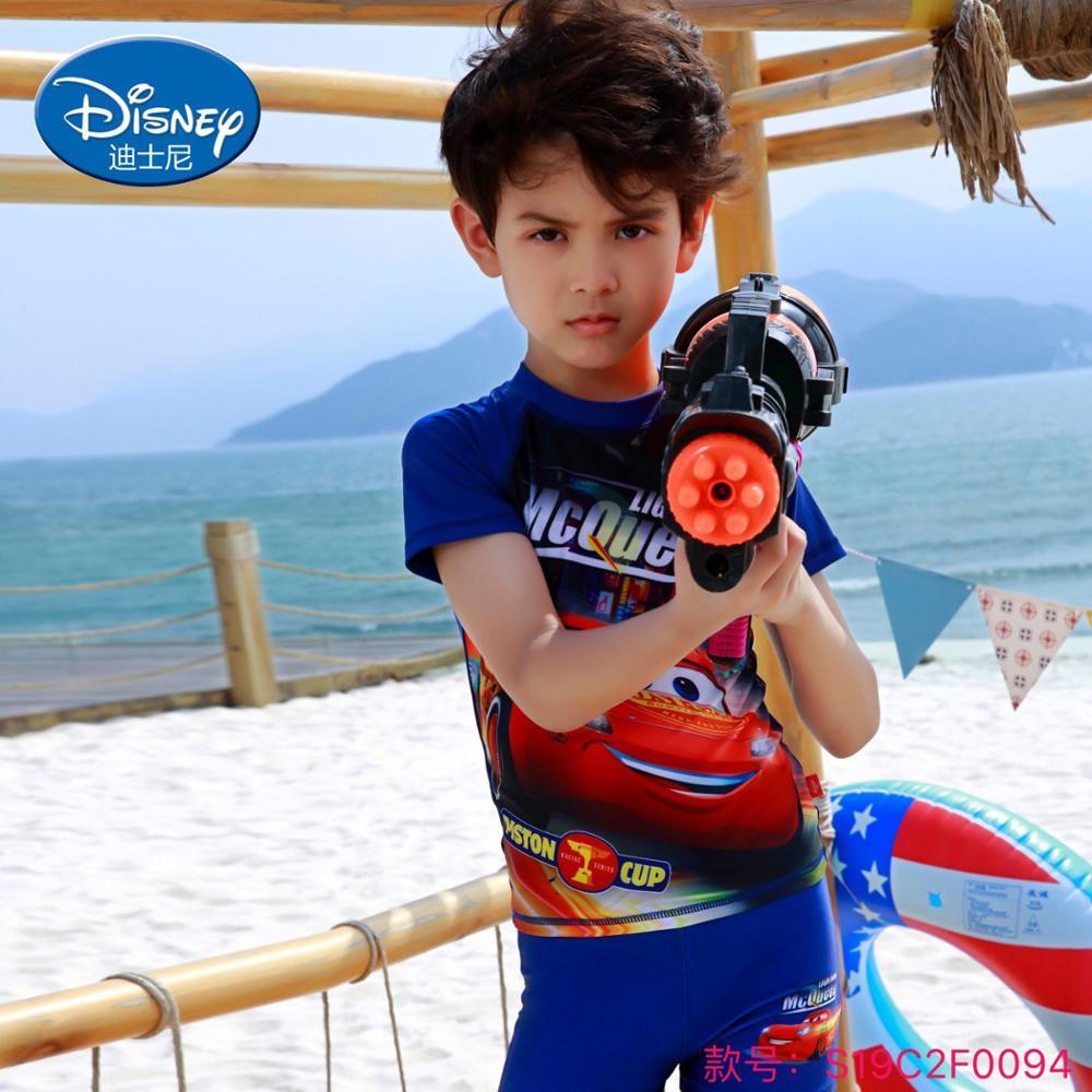 Disney Boys Swimsuit