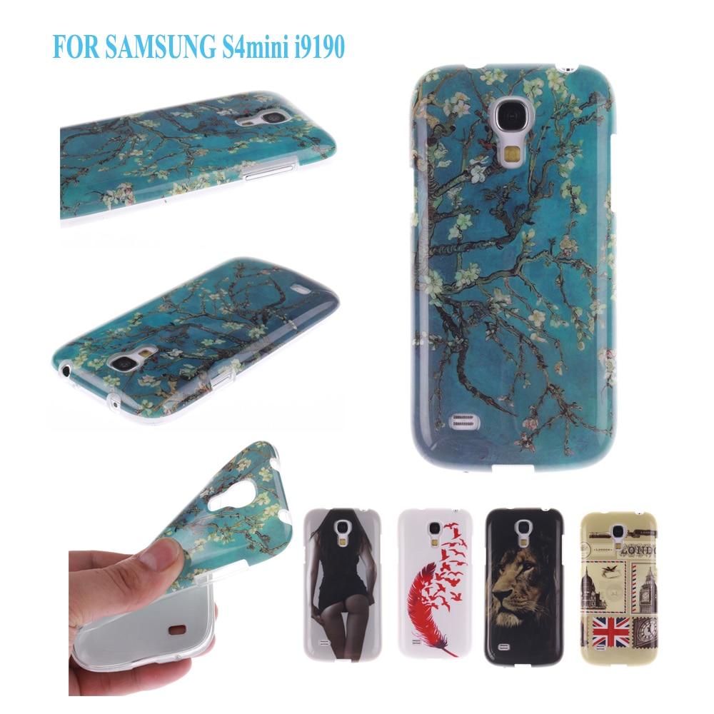 buy case for coque samsung s4 mini case silicone cover for coque samsung galaxy. Black Bedroom Furniture Sets. Home Design Ideas