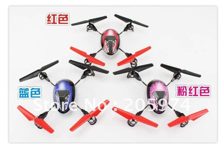 ФОТО WL v949 RTF rc quadcopter UFO 4ch 2.4G LED  v911 v929 v939 helicopter upgrade version P3