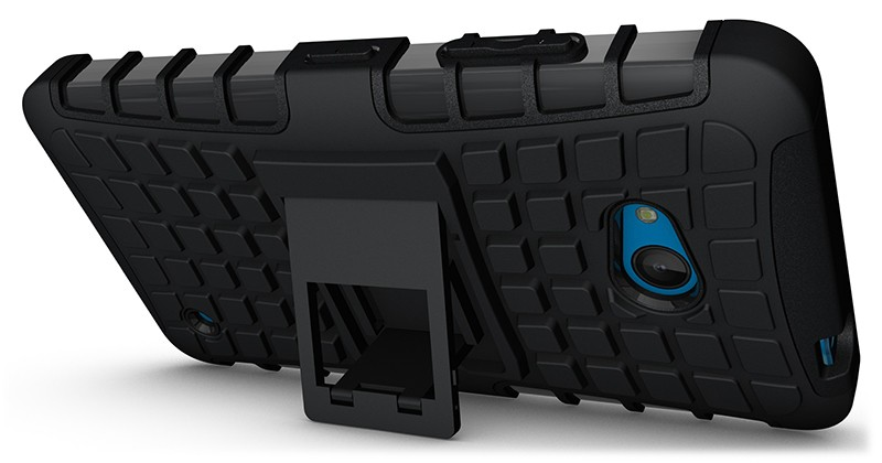 Uchwyt hybrid armor case dla microsoft lumia 650 640 635 630 case tpu obudowa odporna na wstrząsy pokrywa dla nokia lumia 635 640 650 case 33