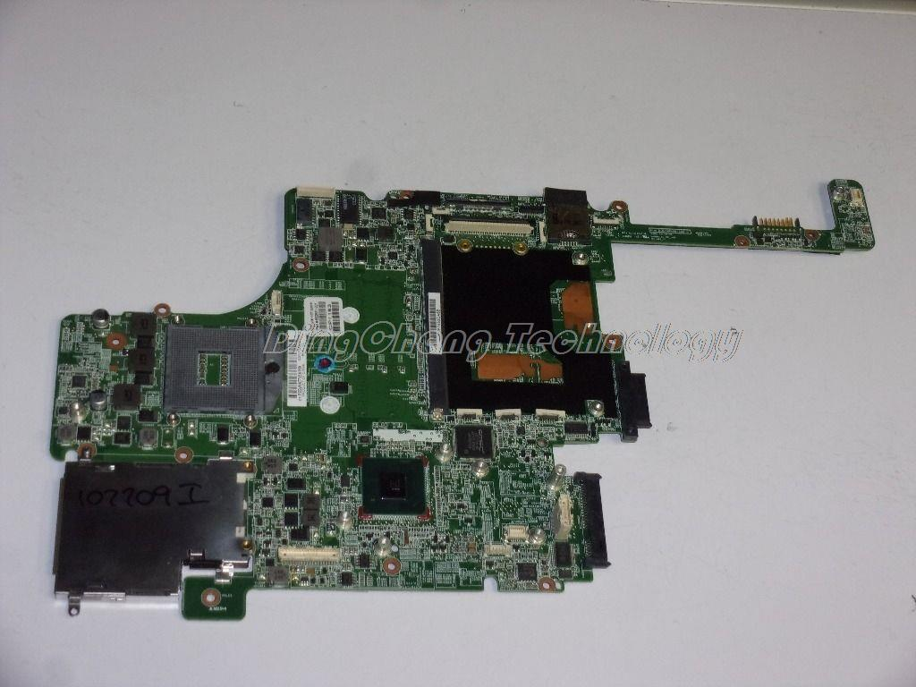 SHELI laptop Motherboard For hp 8560W 652637-001 QM67 DDR3 integrated graphics card 100% fully tested mukhzeer mohamad shahimin and kang nan khor integrated waveguide for biosensor application