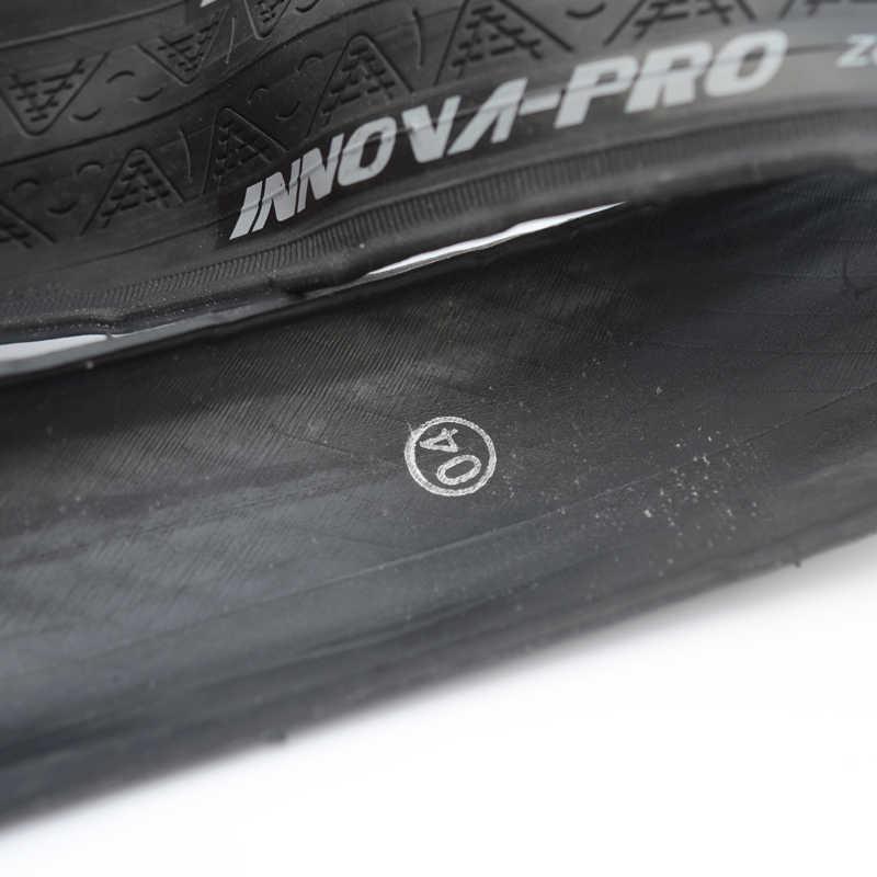 INNOVA велосипедные шины 700 Zoom Tech гоночные шины 700 * 23C 120TPI кевлар анти-ножевые дорожные велосипедные шины ультралегкий 220 г складной pneu 700C