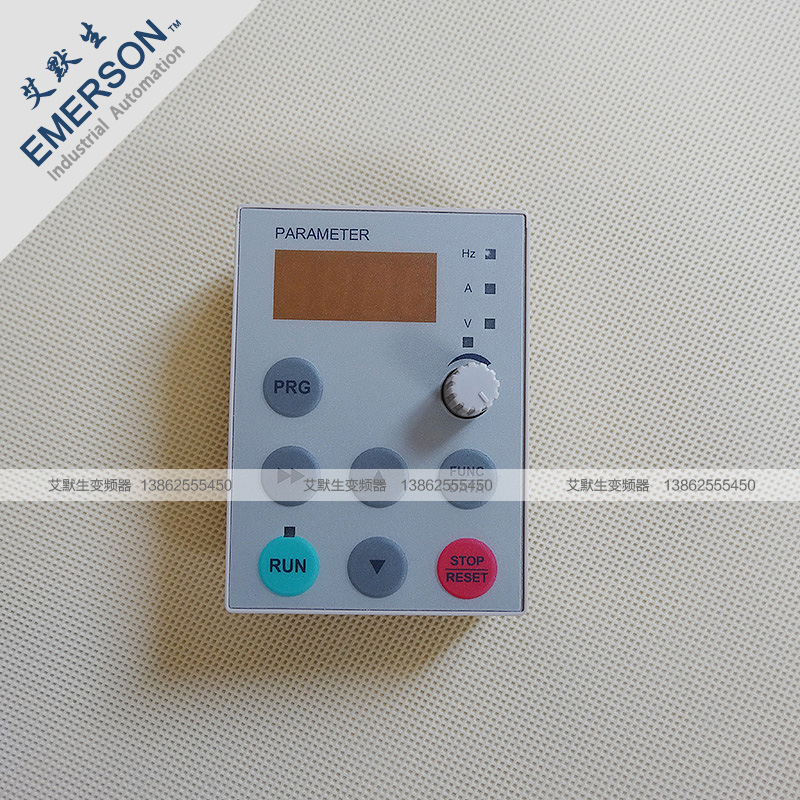 ФОТО Inverter operation panel  ev1000