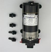 12V micro Pump dp 170 Micro Car electric diaphragm pump
