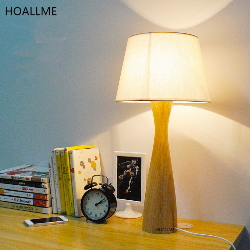 Aliexpress.com: Compre Childrenu0027s Led Desk Lamp Creative Decorative Warm Table  Lamps Pastoral Cloth Fashion Gift Table Lighting For Living Room Bedside De  ...