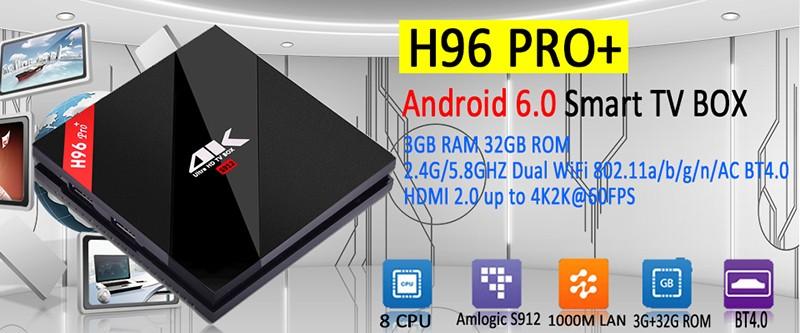 h96 pro+800