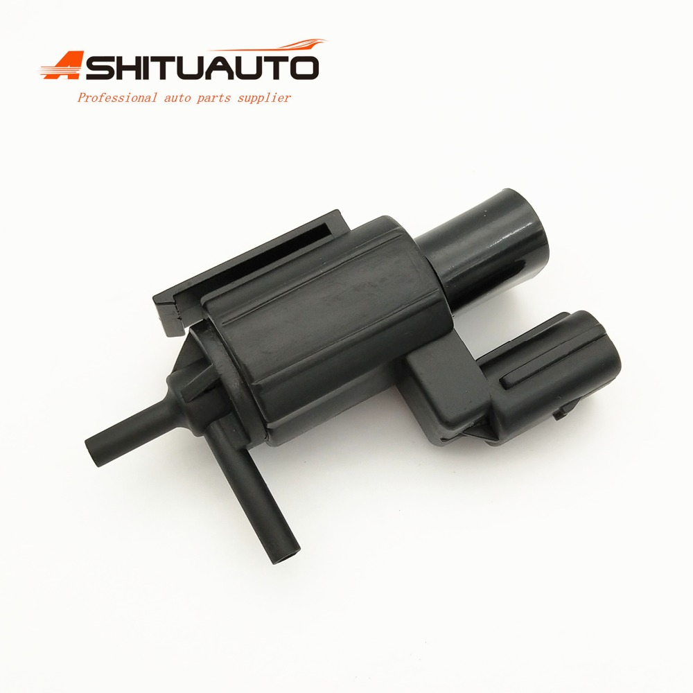High Quality NEW Canister Purge Solenoid Valve For