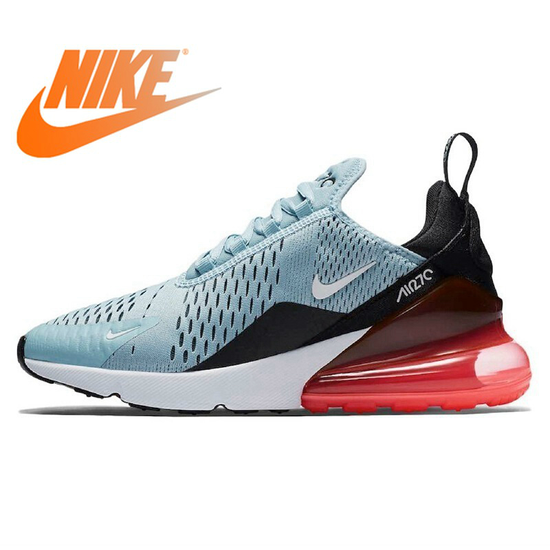 8b84049b337b9 Official Original NIKE Air Max 270 Women s Running Shoes Sneakers  Cushioning Breathable Sports Outdoor Walking Jogging