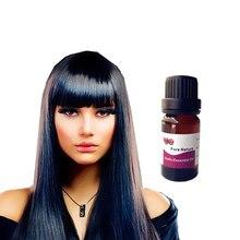 Чеснок Кератиновое лечение волос 10 мл Формалин 5% выпрямитель и лечение поврежденный питательный для волос корень волос