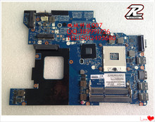For Lenovo E530 Notebook QILE2 LA-8133P FRU:04W4014 system Motherboard Tested 100% working Perfect