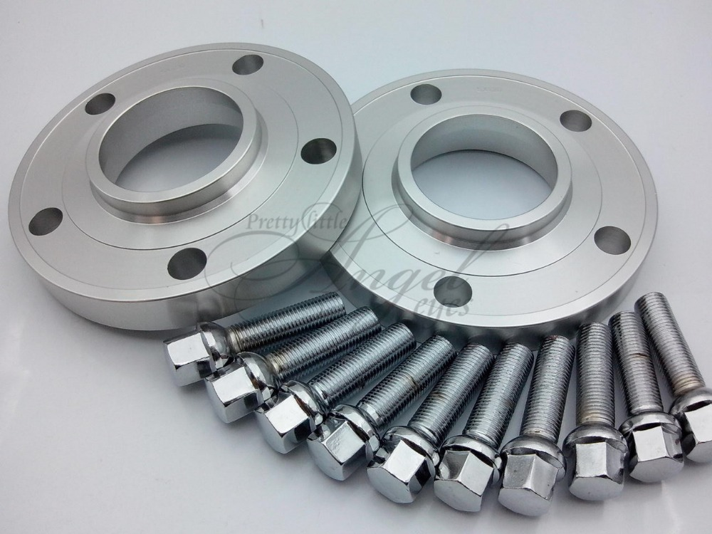 A Pair (2), 5 X120mm Hole Is 72.56 Mm, Adapters, Spacer, Suitable For BMW X1, X3, X5, Z3, Z4, E84, E83, F25, E53, E36, E85, E89