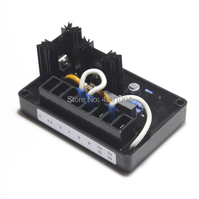 цена BASLER avr BE350 automatic voltage regulator