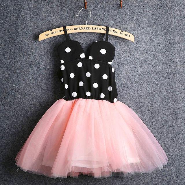 Nacido Bebé Niña niño Niños Puntean el Vestido de La Princesa ...