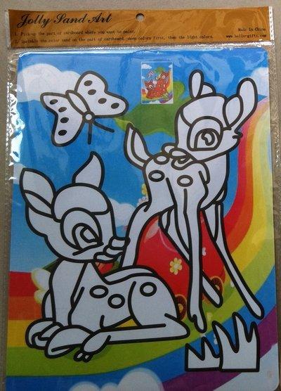 600 шт. 20x28 см для творчества из цветного песка набор для художественной живописи комплект для детей