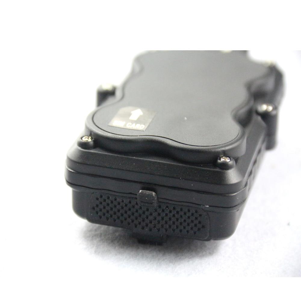 TK05G 5000mAh batería magnética fuerte GPS WIFI Seguimiento en - Accesorios y repuestos para motocicletas - foto 6