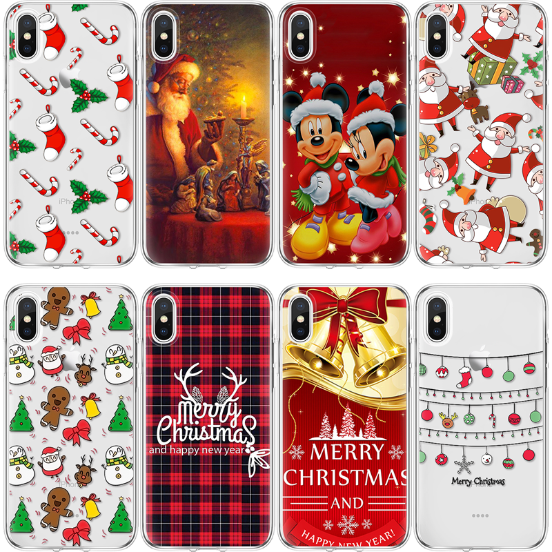Fitted Cases Loyal Xmas Ball Case For Samsung Galaxy J3 J5 J7 A3 A5 A6 A8 2016 2017 2018 S7 S8 S9plus For Iphone X 5s 5c Se 6 6s 7 8 Plus Tpu Cover Suitable For Men And Women Of All Ages In All Seasons Cellphones & Telecommunications