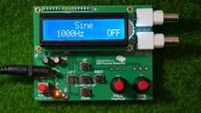 Low frequency test DDS generator /DDS signal generator