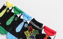 Fantastic Harry Potter Ankle Socks | Join Harry Potter in Hogwarts