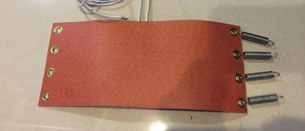 coppa dellolio riscaldatore flessibile della gomma di silicone riscaldatore 220v 800w 200*545mm electric heatercoppa dellolio riscaldatore flessibile della gomma di silicone riscaldatore 220v 800w 200*545mm electric heater