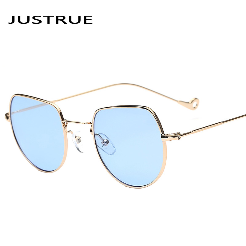 fc3c88be2368 ... JUSTRUE 2017 Italy Design Sunglasses Women Fashion Brand Sunglasses