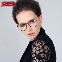 Чашма Классический Дизайн Бренда Женщины Оптически Рамки Круглые Очки Рамка для Близорукости Очки