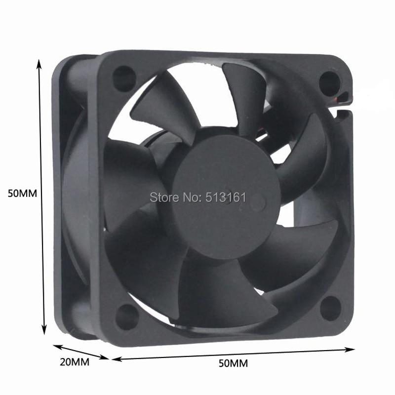 50x50x20mm fan 11