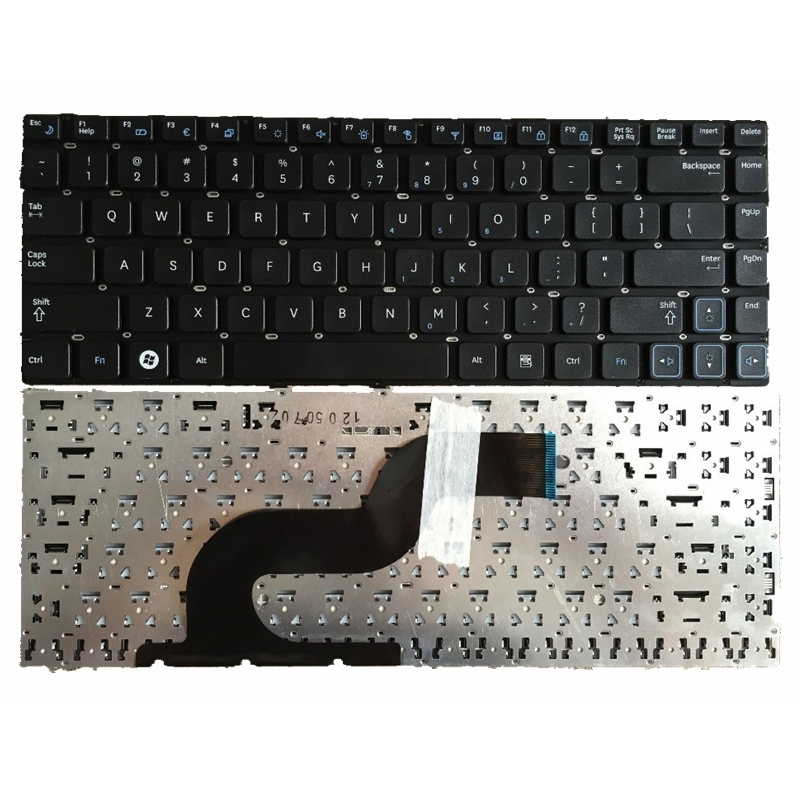 US New Keyboard FOR SAMSUNG Q430 Q460 RF410 RF411 P330 SF410 SF411 SF310 Q330 Replace laptop keyboard