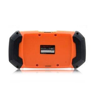Image 3 - OBDSTAR X300 PRO3 מפתח מאסטר עם אימובילייזר + מד מרחק התאמת + EEPROM/PIC + OBDII DHL משלוח חינם