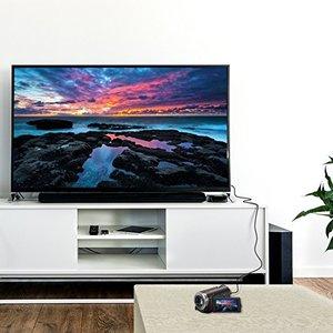 Image 5 - Micro HDMI al Cavo di HDMI Gold Plated 1.4 3D 4K 1080P di Alta Premium Cavo Adattatore per HDTV XBox Tavola Cavo Del Telefono Mobile