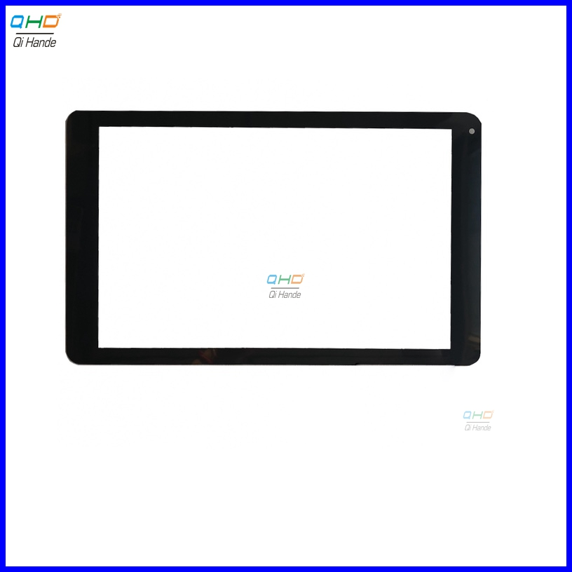 New For 10.'' Inch Meanit C10 Multitouch Panel PC Capacitive Touch Panel Digitizer Sensor Touch Screen C1O /MeanIT C11 Touch