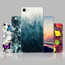"""FANATU Funda Meizu U10 Phone Case Silicone for Meizu U10 Back Cover 5.0"""" Protector Soft TPU Meizu U 10 Case For Meizu U10 Coque"""