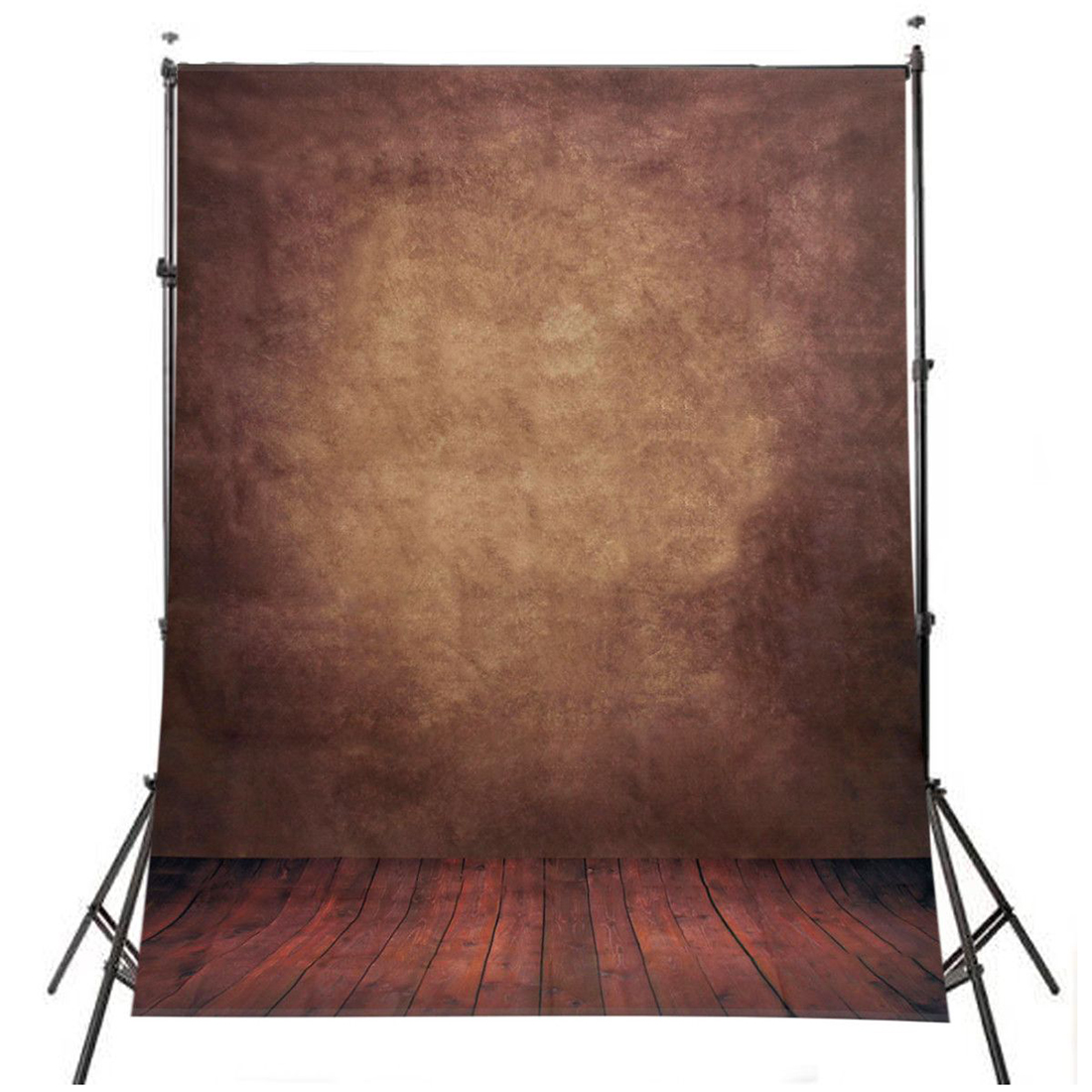 EDT 0 9m x 1 5m Wooden Floor Photography Backdrops Dreamlike Background For Studio Props Dark