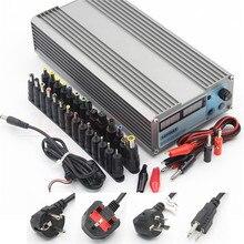 Cps-3010 II 30 В 10A точность цифровой регулировкой Питание переключаемый 110 В/220 В с ovp/ocp /otp DC Мощность 0.01a 0.1 В