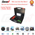 High quality 12800mAh Car Jump Starter Auto Engine EPS Emergency Start Battery Source Laptop Portable Charger Mobile Bank Power