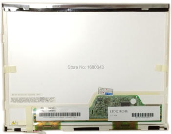 LTD121ECHB 20PIN XJ Laptop LCD Screen 1024x768 CCFL