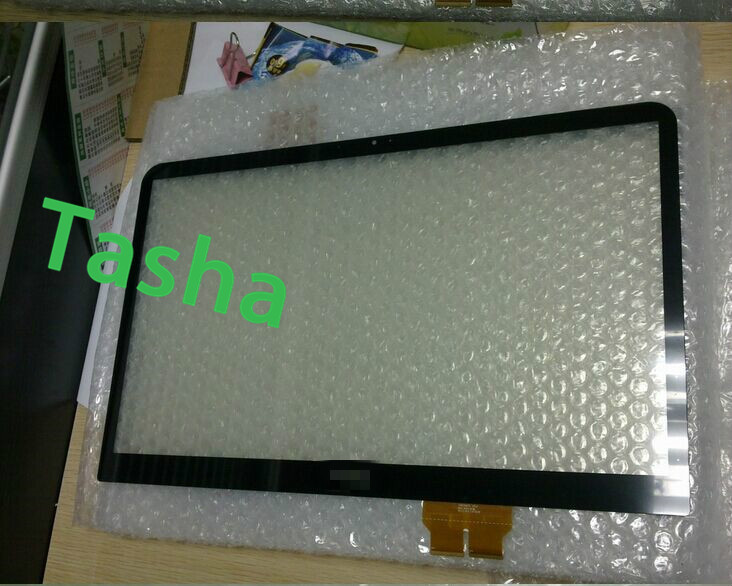 15.6 touch screen digitizer glass for DELL 15R-5537 5521 3521 5521 touchscreen laptop digitizer TCP15G75 V0.2 new laptop lcd cable for dell inspiron 3521 3537 3737 5521 5537 5737 15r series 15 6 pn dc02001si00 dc02001n400 dc02001mg00